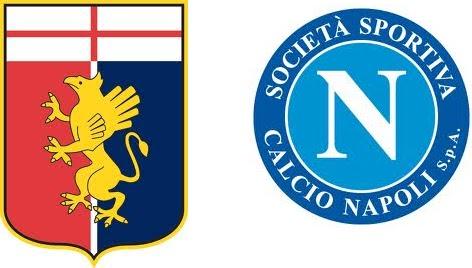 Genoa-Vs-Napoli